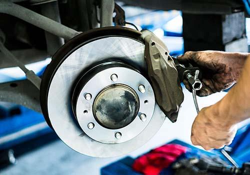 Brake Repair in Auburn, CA