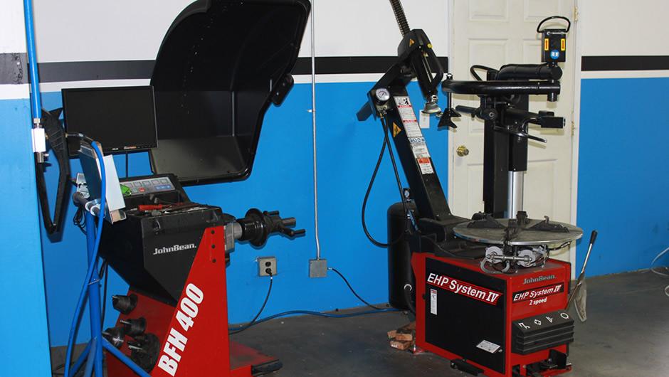 Auto Repair in Auburn, California