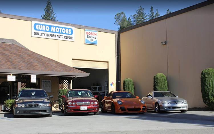 Auto Repair in Auburn, CA