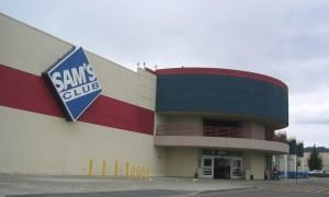 Auburn sam's club, sam's club closing, washibgton sam's club