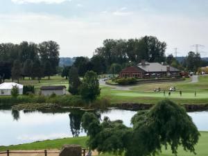 Golf, Golfing, Auburn Golf Course