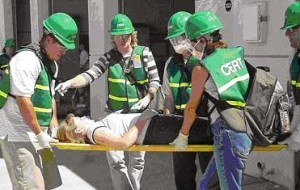 CERT, Auburn Emergency Management
