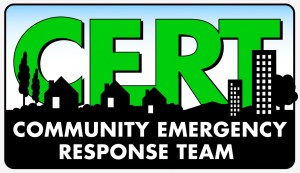 CERT, Community Emergency Response Team, Auburn Emergency Management