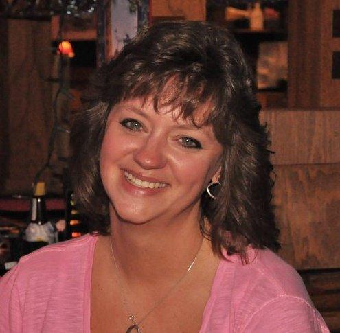 Kelly Schaper, ASD, Employee of the Year