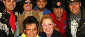 Wally & The Beaves @  Galaxy @ Muckleshoot Casino