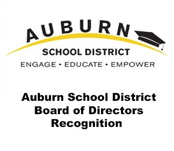 ASD School Board acknowledges outstanding students and staff