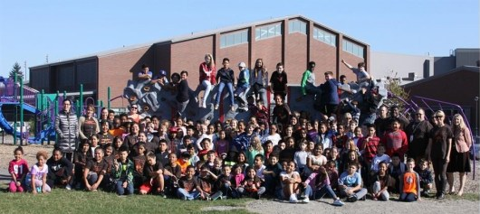 ASD, Washington Elementary, Bonnie Harvey