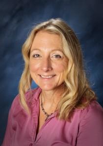 Bonnie Harvey, ASD, Teacher of the Year