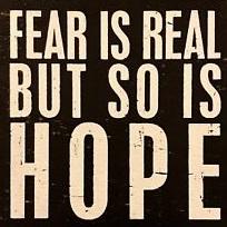 emotional abuse, fear, hope
