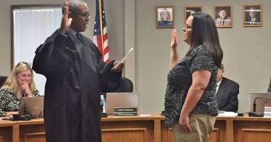 Auburn School District Board appoints new Director