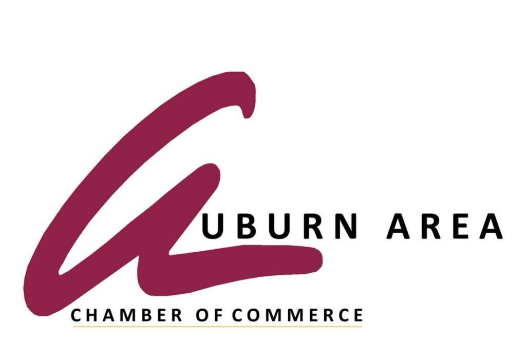 auburn area chamber of commerce