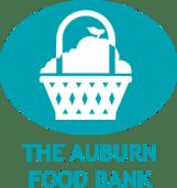 auburn food bank, mayor backus, waste management