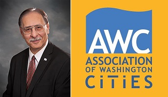 Councilmember DaCorsi awarded with Advanced Certificate of Municipal Leadership