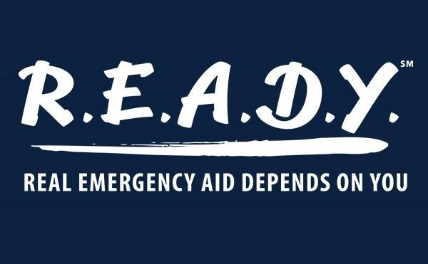 READY Program, Auburn Blue Ribbon, R.E.A.D.Y.