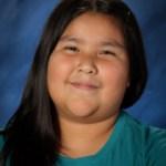 ASD, Jade Zurita, Outstanding Student, Dick Scobe Elementary
