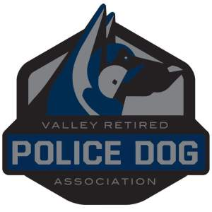 Vrpda, valley retired police dog Association, police k9, valley k9, auburn police Department, apd, auburn wa, giving Tuesday