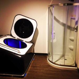 u-float therapy