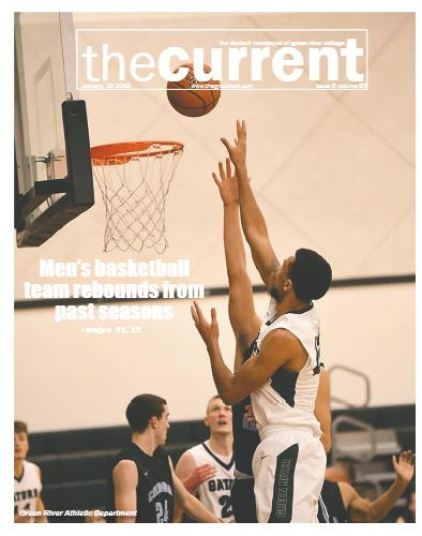 The Current, Green River College, GRC, Student Journalism, Support Student Journalism, #ThisIsJournalism, TheGRCurrent, Green River Newspaper, Auburn WA College Paper, Auburn WA Paper, Auburn WA Newspaper