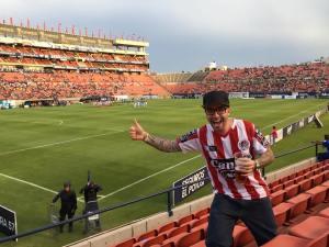 Mexican Futball, Shane Morey, Shane Morey Mexico, Mexico futball, Mexico Polica