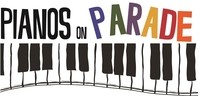 pianos on parade, city of auburn, call to artists, painted pianos