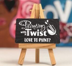 painting with a twist, painting with a twist auburn, paint and sip auburn, paint party auburn, syl sponsor, see ya later,
