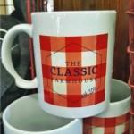 The Classic Farmhouse, coffee mug, tcf, Auburn wa