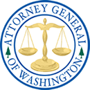 attorney general, bob ferguson, wa state's attorney