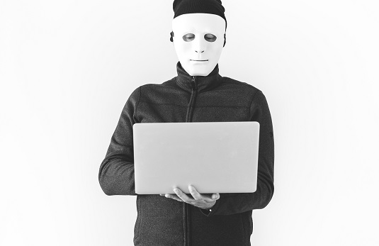 cyberstalking, anonymous poster