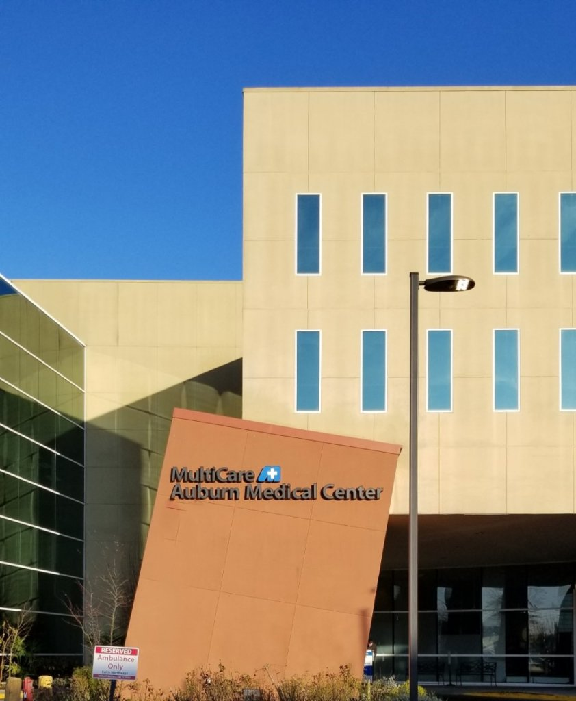 multicare auburn medical center, auburn hospital, auburn wa, city of auburn medical center,