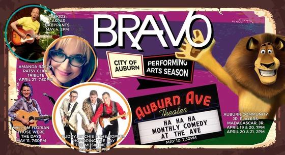 auburn ave theater, auburn avenue theater, bravo, auburn wa, city of auburn, auburn theater, community theater