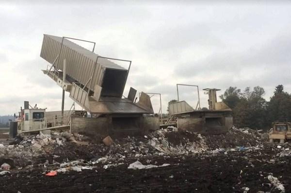 Cedar Hill Landfill, Maple Valley, King County, King County Council, Landfill
