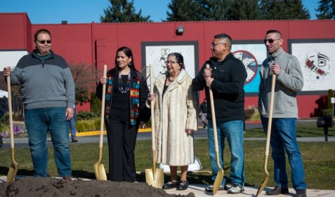 muckleshoot casino, muckleshoot indian tribe, muckleshoot casino expansion, muckleshoot indian tribe luxury hotel