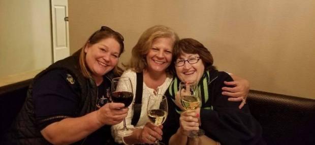 girl's night out, vinifera, auburn downtown association, auburn wa, city of auburn, auburn wa events