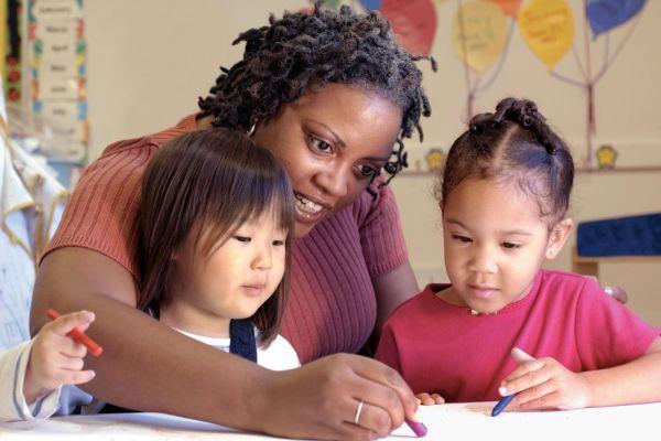 day care, child care, child care initiatives, king county child care initiatives