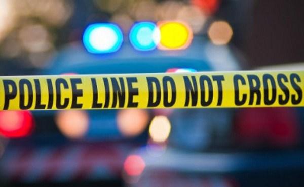 apd, police line do not cross, crime scene, office-involved shooting