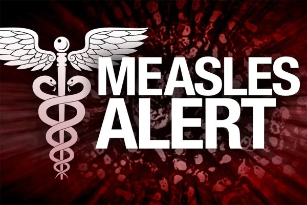 measles, mealses outbreak, vaccinate, plague