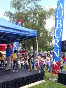 Auburn kids day, Auburn wa, Auburn events, Auburn parks and rec