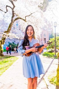 Emilie Choi, Choi aso, Auburn symphony Orchestra