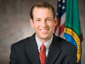 Andy Billig, Senate Majority Leader