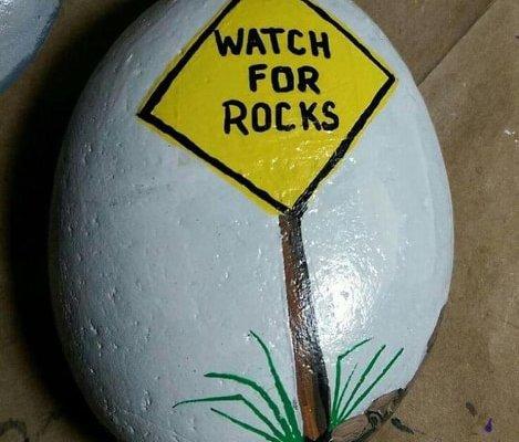 auburn wa rocks, rock painted, mod podge art, modge pocge, painted rock, rock art, hidden rocks
