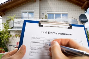 real estate appraisal, fha appraisal, puget sound real estate,