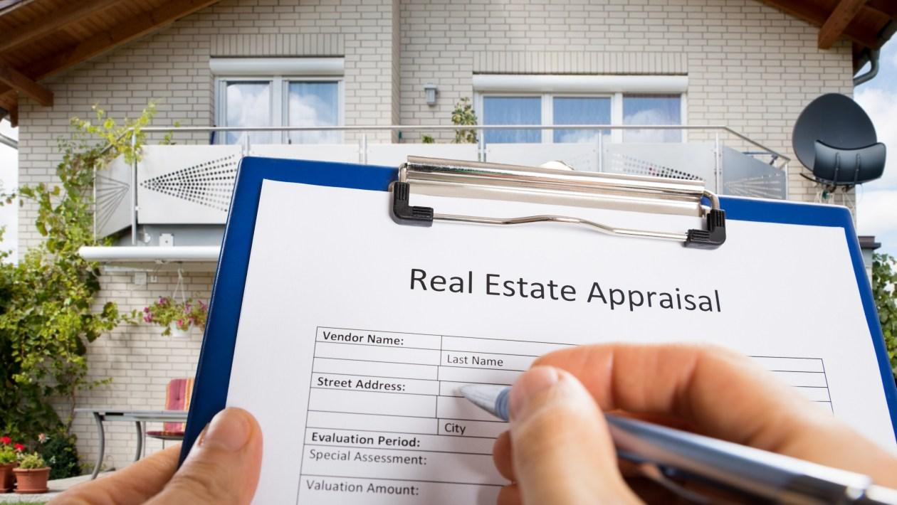 real estate appraisal, fha appraisal, puget sound real estate,