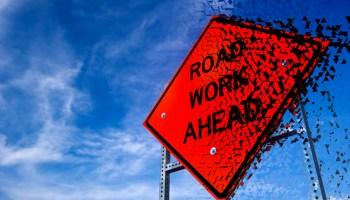 UPDATED: Traffic Alert: Green River Road SE road closure