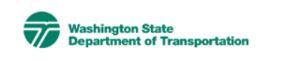 washington state department of transportation, wsdot,