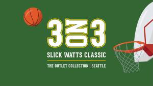 3on3 Slick Watts Classic, Slick Watts, Slick Watts Classic, 3on3 Tournament