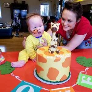 spina bifida, whitney stohr, malachi stohr, spina bifida awareness