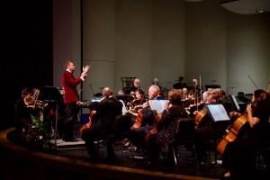auburn symphony, auburn symphony orchestra, auburn symphony orchestra holiday concert, wesley schulz, auburn symphony Schulz, aso, auburn wa symphony