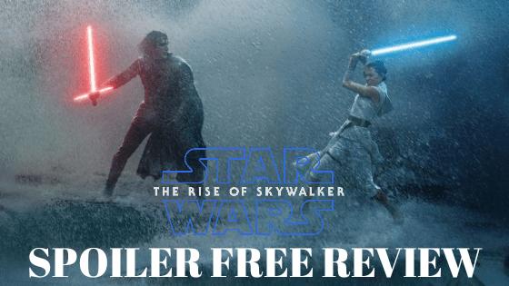 skywalker, rise of the skywalker, rise of the skywalker auburn wa, skywalker review, star wars rise of the skywalker review, spoiler free review rise of the skywalker,