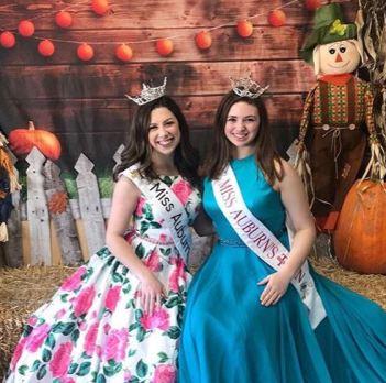 Amanamanda enz, miss auburn, miss auburn outstanding teen 2019, austin douglas, da-Austin