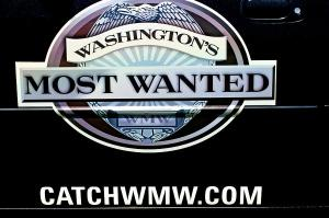 wmw, david rose, washington's most wanted, washington's most wanted logo